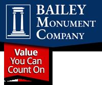 Bailey Monument Company